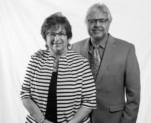 The Oaklawn Steadfast Cont'd - Kim & Yossi Barron