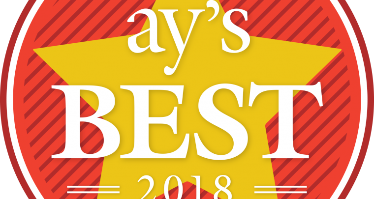Vote Now for AY's Best