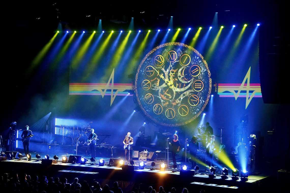 Brit Floyd Immersion World Tour 2017 Ay Mag Ay Is