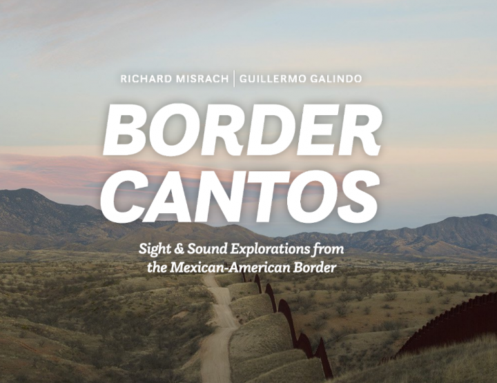 Border Cantos, Crystal Bridges