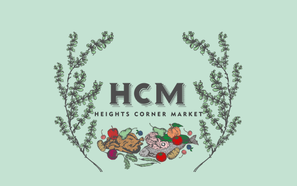 Heights Corner Market Officially Opens its Doors!