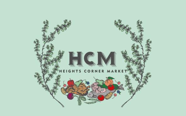 Heights Corner Market Officially Opens its Doors!