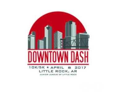 4th Annual JLLR Downtown Dash 10K/5K