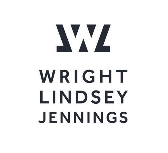 Congratulations, Wright, Lindsey & Jennings LLP.