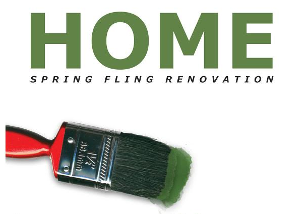 Spring Renovation Guide