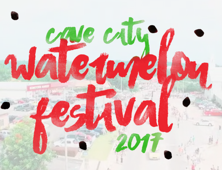 Cave City Watermelon Fest 2017 Headliners