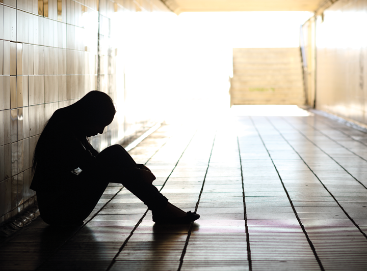Criminal Justice in Crisis: The Intersection of Law Enforcement and Mental Health Care