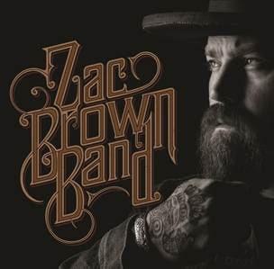 Zac Brown Band to Walmart AMP!