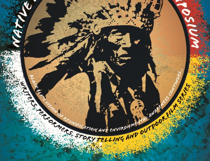 Native American Cultural Symposium, Outdoor Film Series set for June 2-4