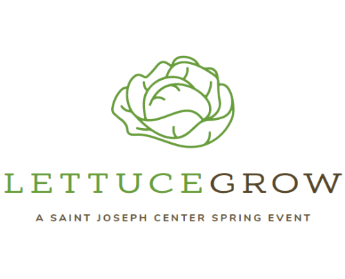 Lettuce Grow : A Celebration of Spring!