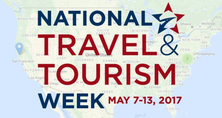 Arkansas to celebrate National Travel and Tourism Week May 7-13