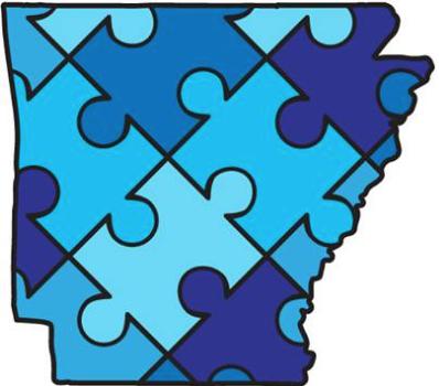 Arkansas Autism Foundation Festival & Walk