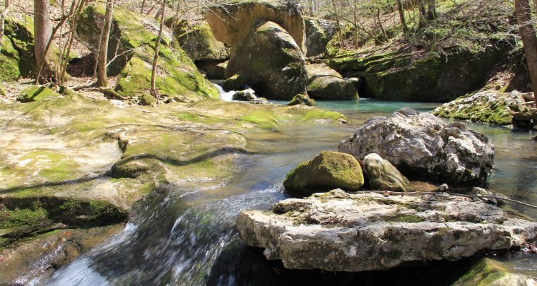 Smith Creek Preserve: A piece of paradise in the Buffalo National River valley