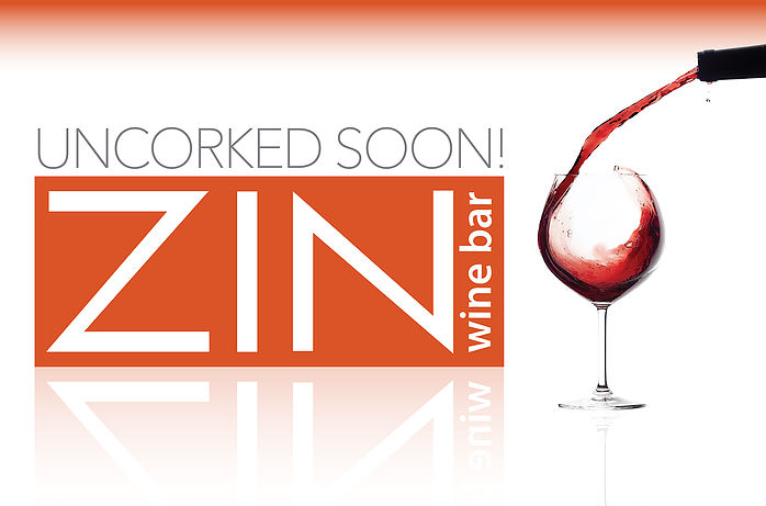 Zin Wine Bar to Open Second Location