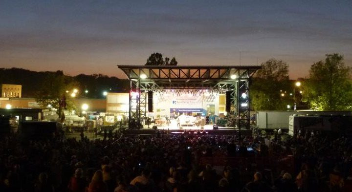 Lineup announced for 32nd King Biscuit Blues Festival in historic Helena