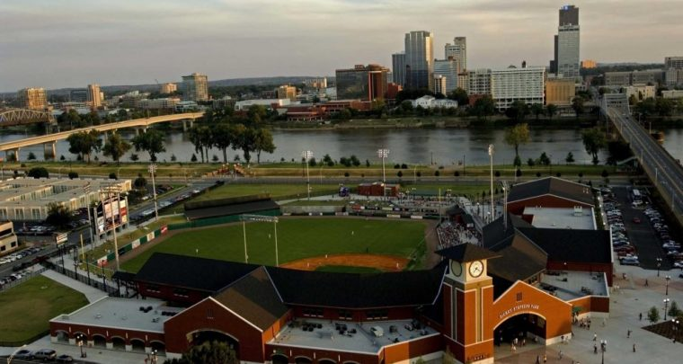 5 Things to Do Around Little Rock This Weekend