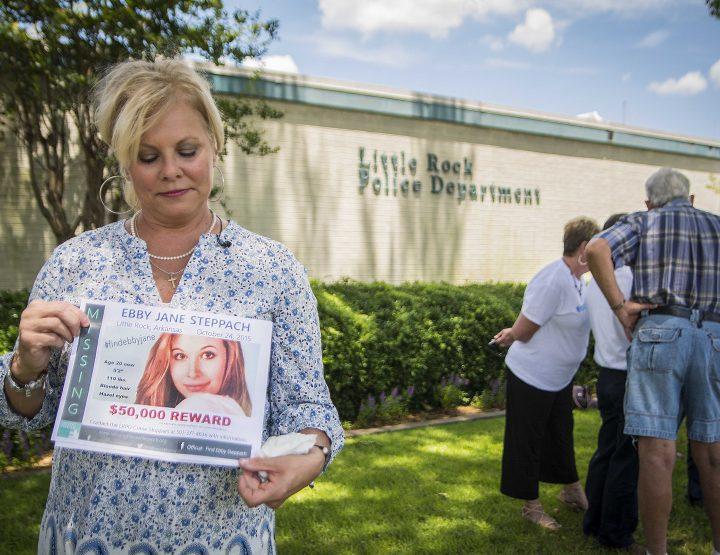New Developments in Case of Missing Arkansas Woman