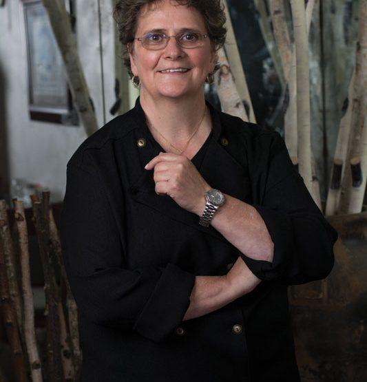 The Golden Girl: Legendary Little Rock Restaurateur Hasn't Missed a Step