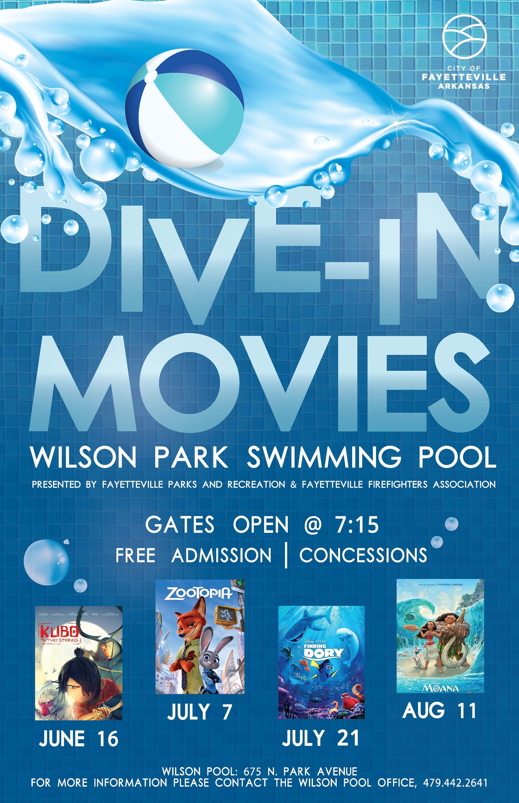 Free dive in movies return to fayetteville ay mag ay is about you - Dive in movie ...