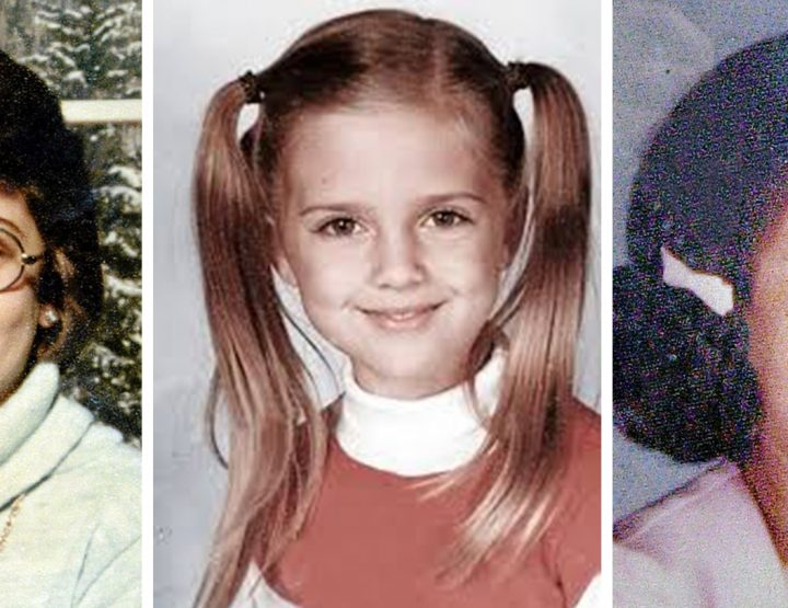 Oklahoma Girl Scout Murders Still Unsolved