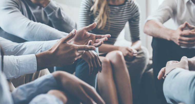 Fighting the Stigma of Mental Illness