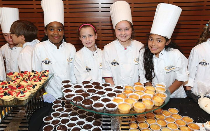 Kids Culinary Camps: Where Food Meets Fun