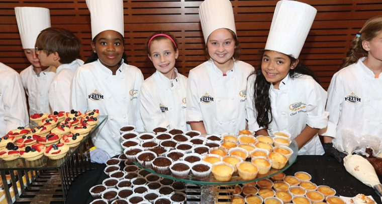 Kids Culinary Camps: Where Food Meets Fun