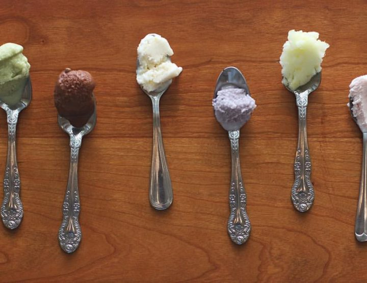 Celebrate National Ice Cream Day With Loblolly Creamery