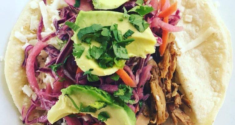 Lunching in Little Rock: Baja Grill