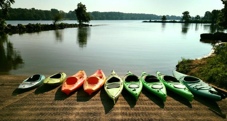 5 Things to Do on a Summer Day in Central Arkansas