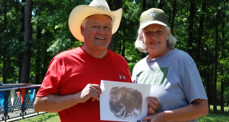Visitor from Montana Finds 2.78-Carat Diamond at Arkansas State Park