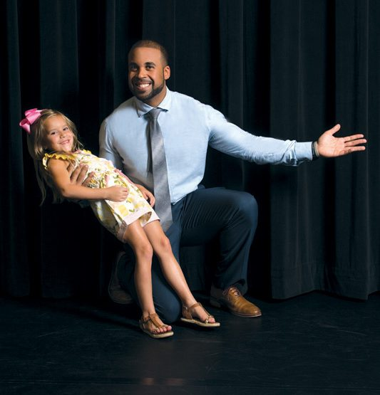 Dancing with Our Stars to Cure Neurofibromatosis