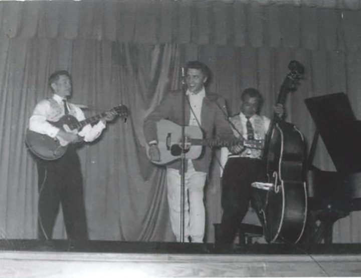 Elvis in Arkansas