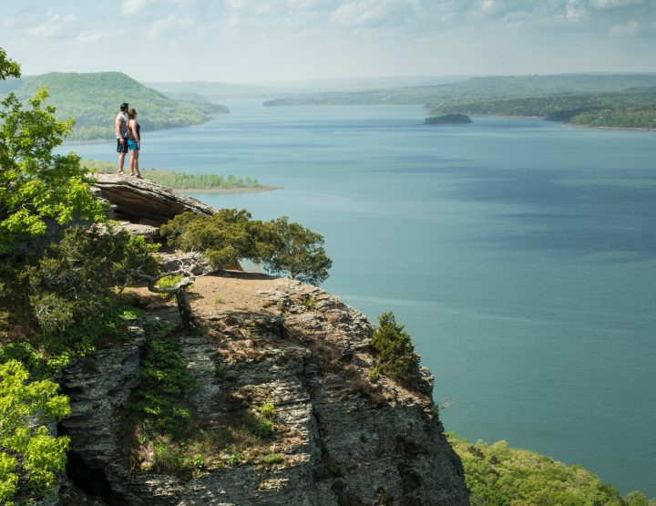 A to Z Guide to Summer Fun in Arkansas