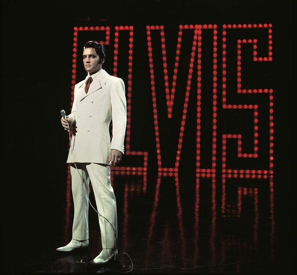 Celebrate the King at Elvis Week