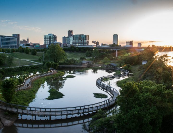 Top 10 Free Things To Do In Little Rock