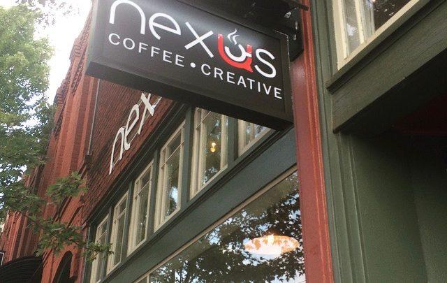 Nexus Coffee Aims to Fuel Local Art Scene