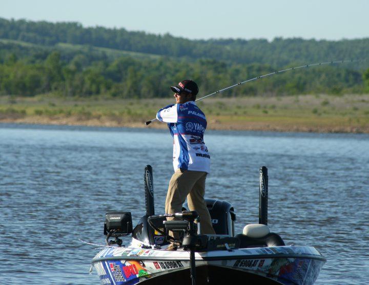 Four Arkansas Lakes Make Bassmaster's 100 Best Bass Lakes Rankings