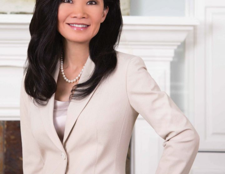 Chin Chat with Dr. Suzanne Yee
