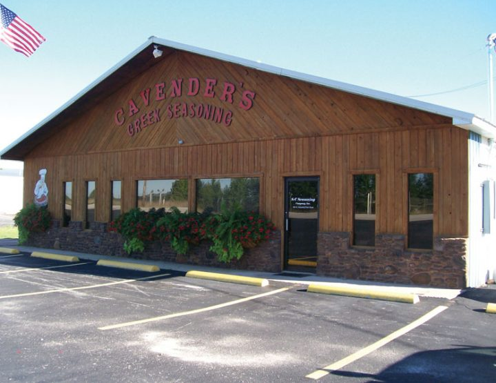 Family Business: Cavender's