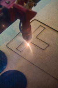 3-D printing at the Arkansas Regional Innovation Hub