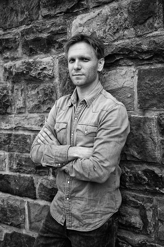 Arkansas Author Evin Demirel