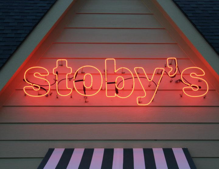 New Stoby's Serves Its Old Charm (And Cheese Dip)