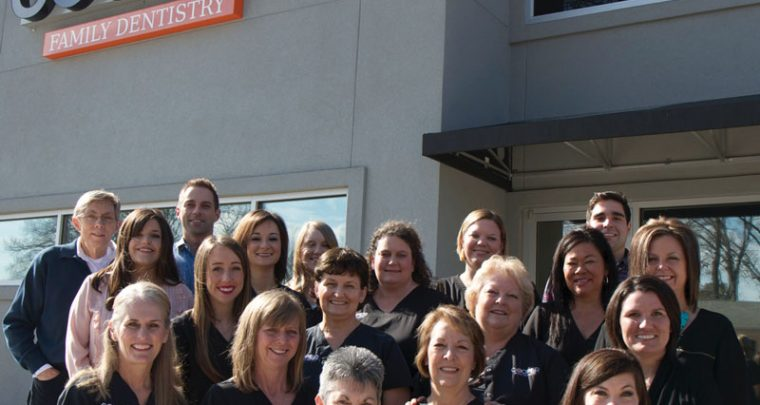 Family Business: Cooper Family Dentistry