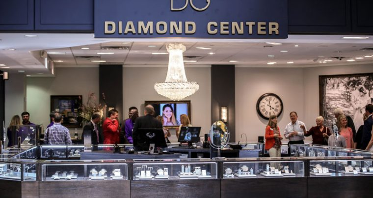 Family Business: Diamond Center