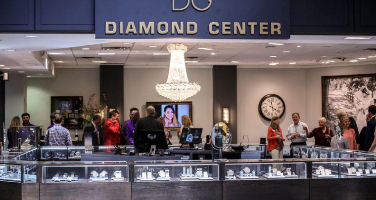 Family Business: Diamond Center