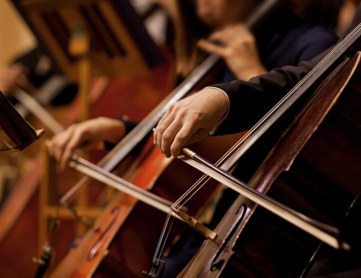Symphony of Northwest Arkansas Announces New Season