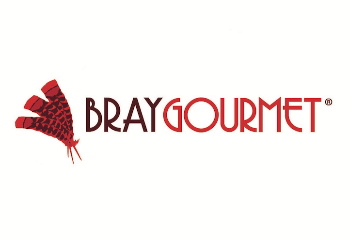 Lunching in Little Rock: Bray Gourmet