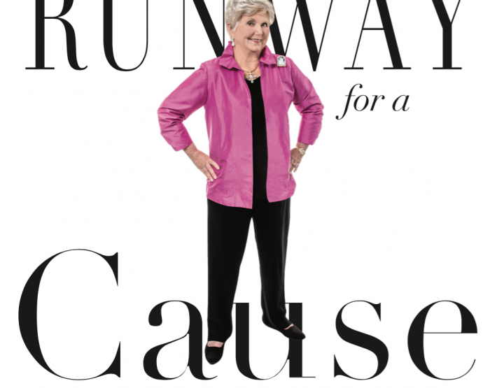 Runway for a Cause Celebrates 15th Year