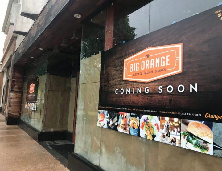 Big Orange, Local Lime to Open Northwest Arkansas Locations